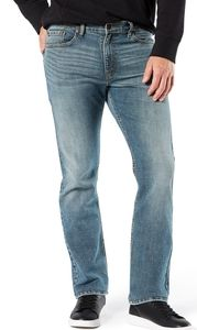 Signature by Levi Strauss & co. S61 Relaxed Jeans